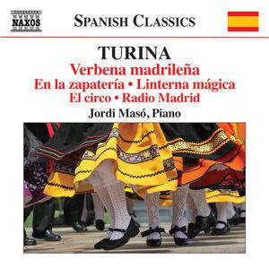 Spanish Classics: Joaquín Turina