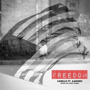 Freedom (feat. Aaronic)