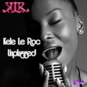 Kele Le Roc Unplugged