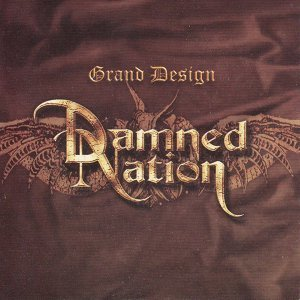 Grand Design (Deluxe Edition) - Remastered