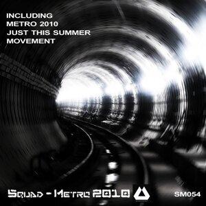 Metro 2010