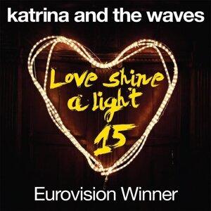 Love Shine A Light - 15th Anniversary Edition