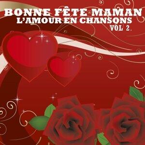 L'amour en chansons, vol. 2