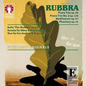 Rubbra: Chamber Music