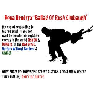 Ballad Of Rush Limbaugh