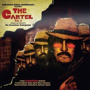 The Cartel, Vol. 2