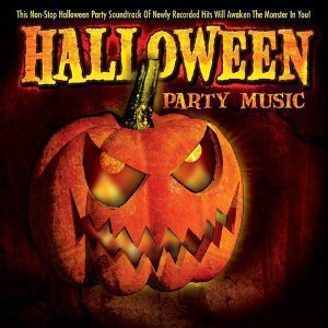 Halloween Party Music