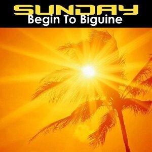Begin to Biguine