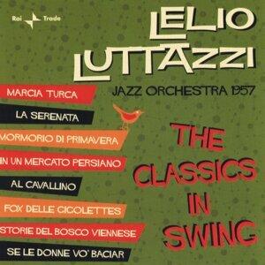 The Classics In Swing