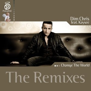 Change the World - The Remixes