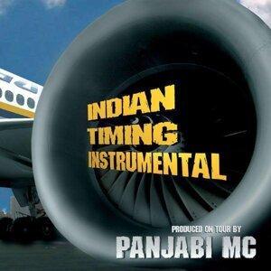 Indian Timing Instrumental