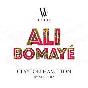 Ali Bomayé (Stepper'z Remix)