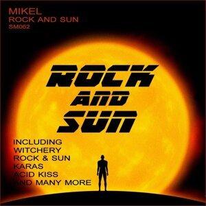 Rock and Sun