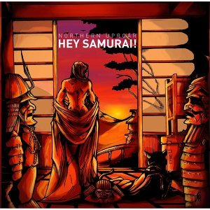 Hey Samurai!