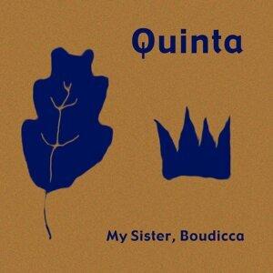 My Sister, Boudicca