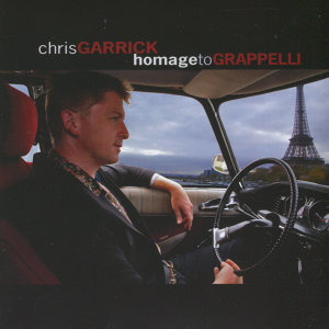 Homage to Grappelli