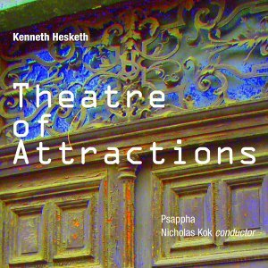 Theatre of Attractions