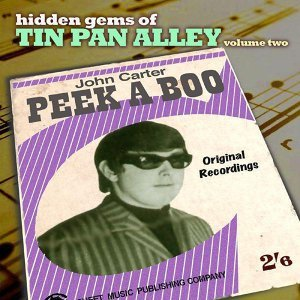 Hidden Gems Of Tin Pan Alley 2 (Peek A Boo)