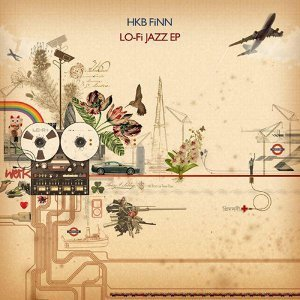 Lo-Fi Jazz EP