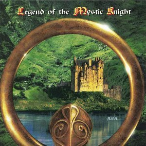 Legend Of The Mystic Knight