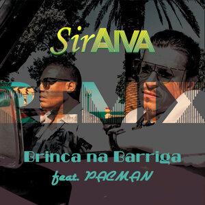 Brinca na Barriga - Remix