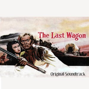 "Red Rock Crossing Medley: Red Rock Crossing /The Massacre / Canyon of Death / The Last Wagon - From ""The Last Wagon"" Original Soundtrack"