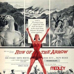 "Run of the Arrow Medley - From ""Run of the Arrow"" Original Soundtrack"