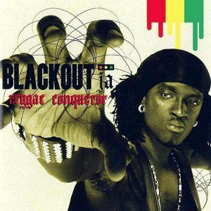 Reggae Conqueror