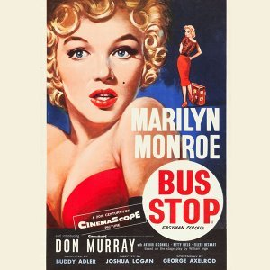 "That Old Black Magic - From ""Bus Stop "" Original  Soundtrack"