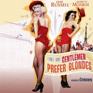 "Bye Bye Baby - Soundtrack from ""Gentlemen Prefer Blondes"""