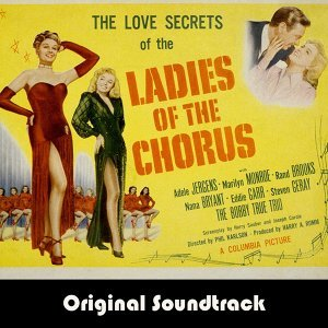 "Anyone Can See I Love You (Theme from ""Ladies of the Chorus"")"