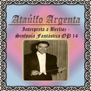 Ataúlfo Argenta, Interpreta a Berlioz - Sinfonía Fantástica OP 14