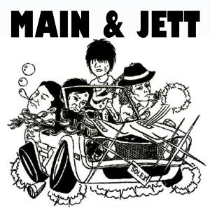 Main & Jet (Main&Jett)