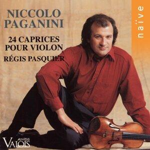 Paganini: 24 Caprices pour violon