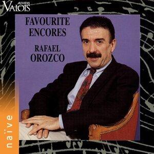Favourite Encores