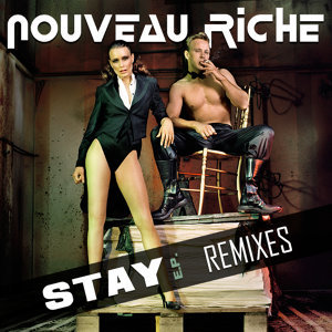 Stay - EP (Remixes)