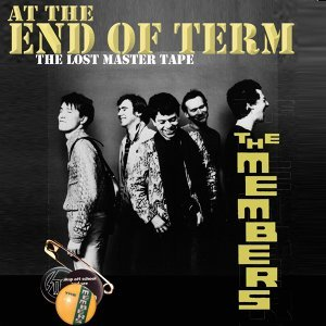End of Term (The Lost Master Tape)