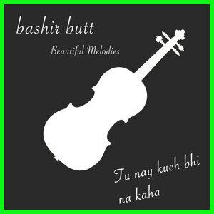 Beautiful Melodies: Tu Nay Kuch Bhi Na Kaha - Live