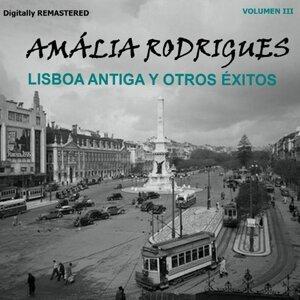 Lisboa Antiga y Otros éxitos, Vol. 3