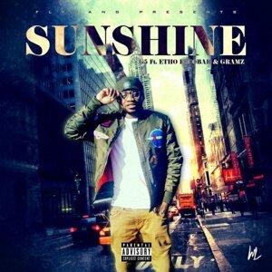 Sunshine (feat. Etho Escobar & Gramz)