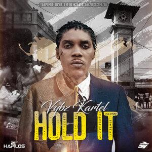 Hold It - Single