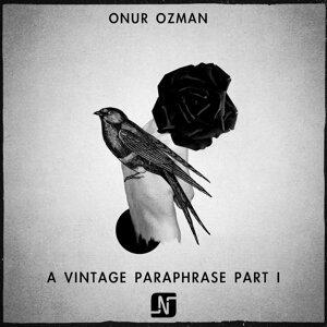 A Vintage Paraphrase, Pt. 1 - Remixes