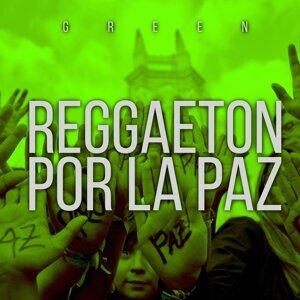 Reggaeton por la Paz