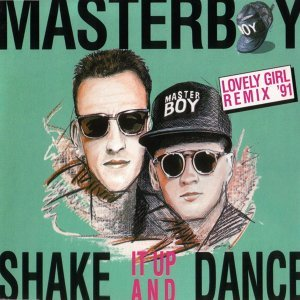 Shake It up and Dance  Remixes