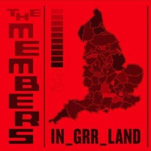 Ingrrland - Deluxe Edition