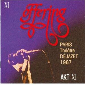 Offering theatre dejazet 1987