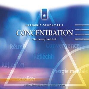 Musique d'immersion : Concentration - Harmonie corps/esprit