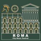 旅人系列.羅馬:City Music Festival.Roma