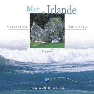 Toutes les mers du monde : Mer d'Irlande
