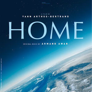 Home (Original Motion Picture Soundtrack) - Deluxe Version